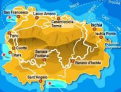 Ischia Cartina Turistica.Isola D Ischia Ischia Isola Isola D Ischia Isola Ischia
